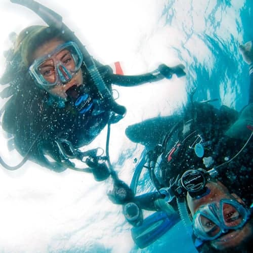 Open Water Diver Kurs